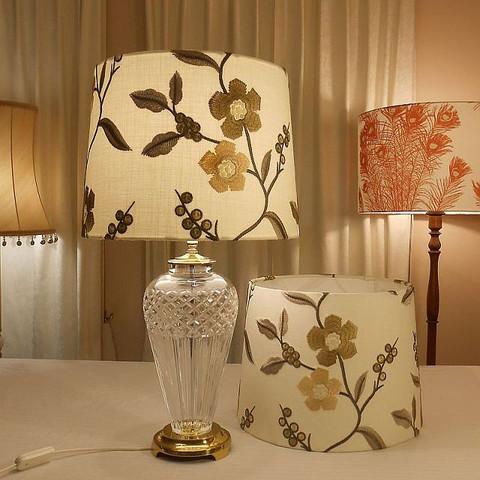 Bonded Lamp 7