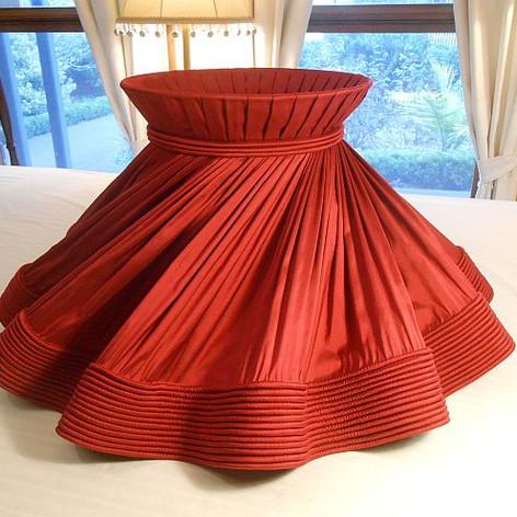 Soft Lampshade 10