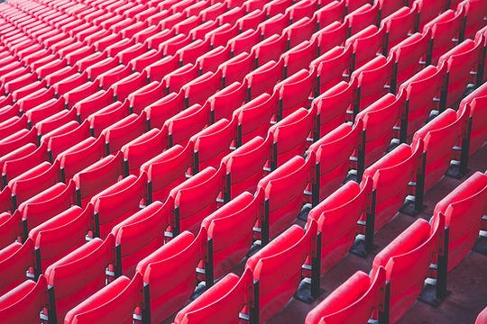 Стадион мест