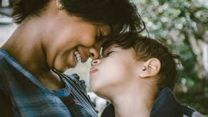 Mindful Parenting-Strategies for Creating a Calm, Intentional and Compassionate Connection