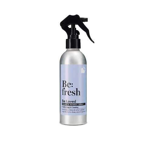 Be:Loved Home & Kennel Spray