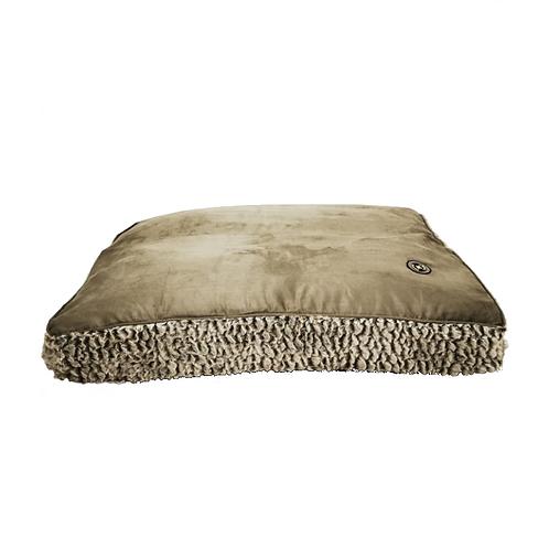 Danish Design Grey Arctic Bed - Large