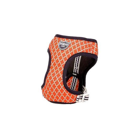 Hugo & Hudson Orange Harness - Small