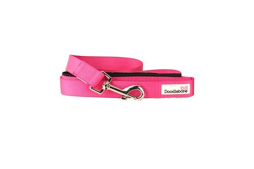 Doodlebone Neon Pink Bold Lead - Small