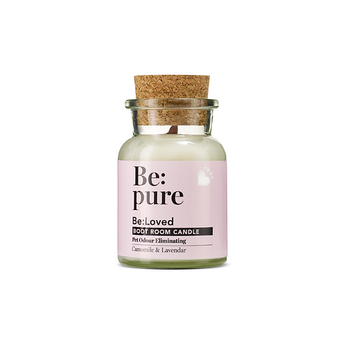 Be:Loved Lavender & Camomile Candle