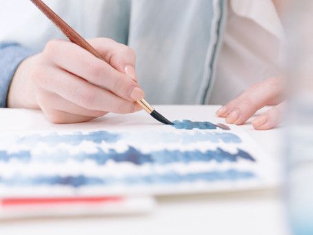 5 Ways to Reduce Anxiety Using Art Therapy