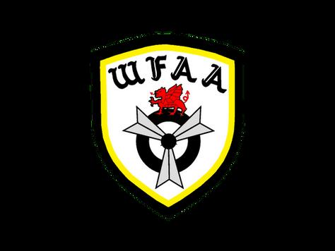 WFAA AGM & Awards Presentation