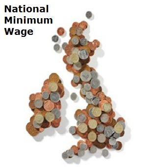 National Minimum Wage and Living Wage Rates Set to Increase
