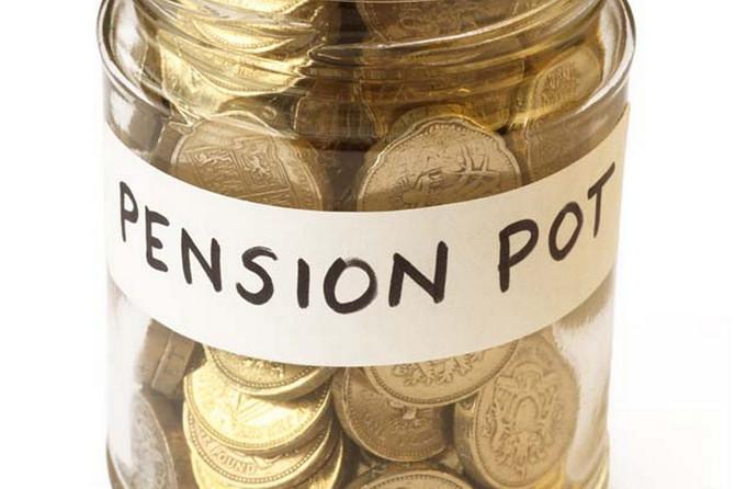 Minimum Pension Contributions