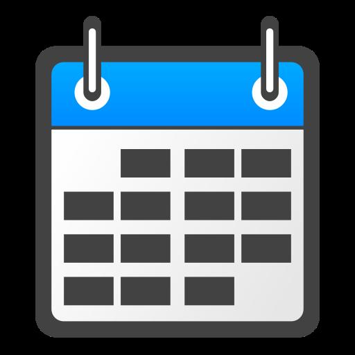 UK Financial Calendar 2018-19