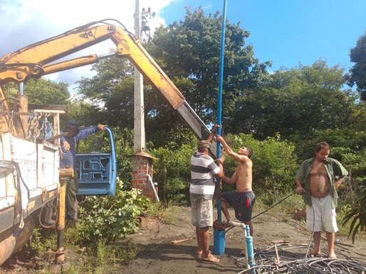 SDR mantém assistência técnica para garantir abastecimento na zona Rural de Piripiri