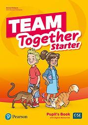Team_Together_Starter_Pupils_book_cover.