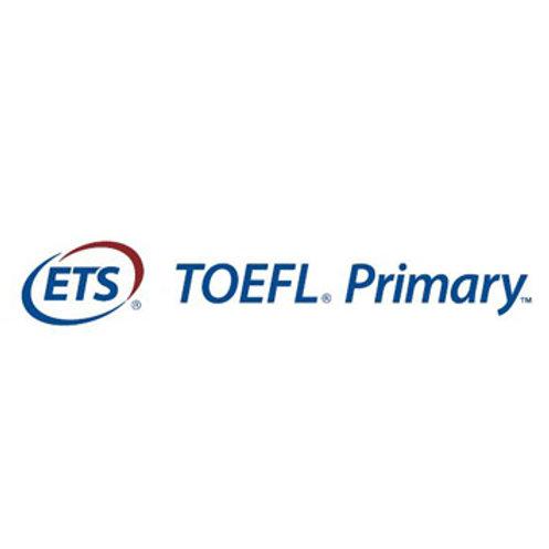 YSS TOEFL Primary Test