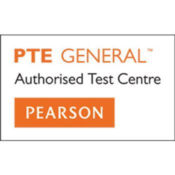 Pearson Test of English - General