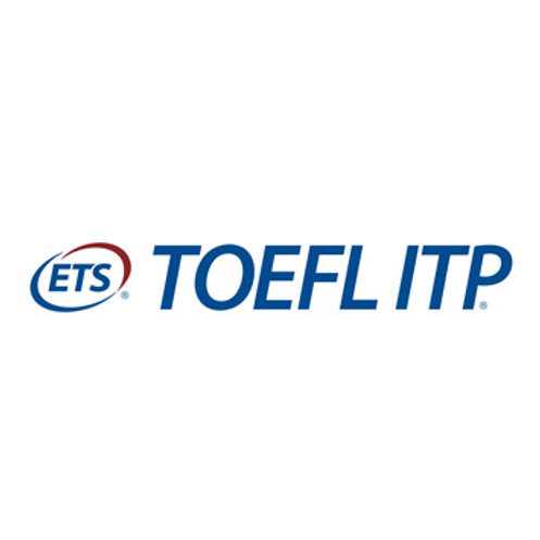 ETS TOEFL iTP Test