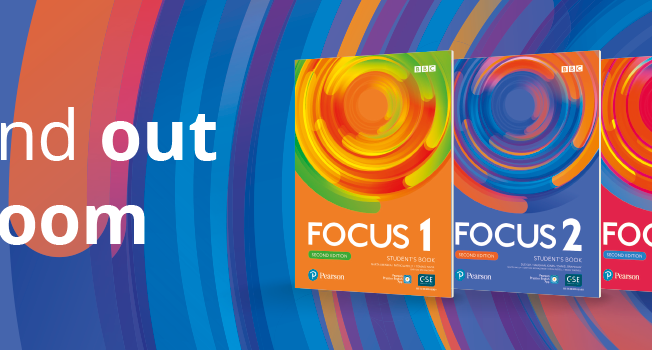 Focus 2nd Edition - Success in and out of the classroom