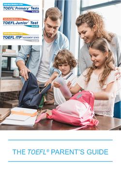 TOEFL PARENTS GUIDE ENG