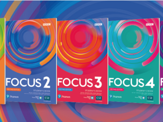 Focus 2nd edition