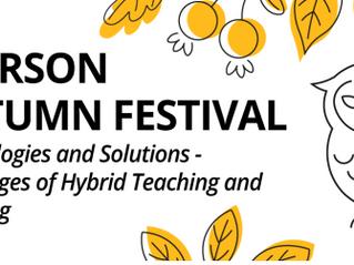 Pearson Autumn Festival