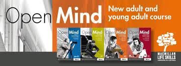 Open Mind opens doors