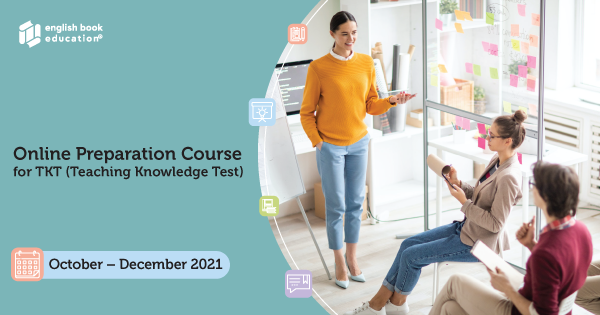 Online Preparation Course for TKT (Teaching Knowledge Test)