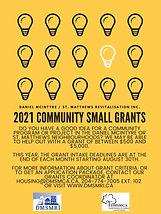 2021 Small Grant Poster Image.jpg