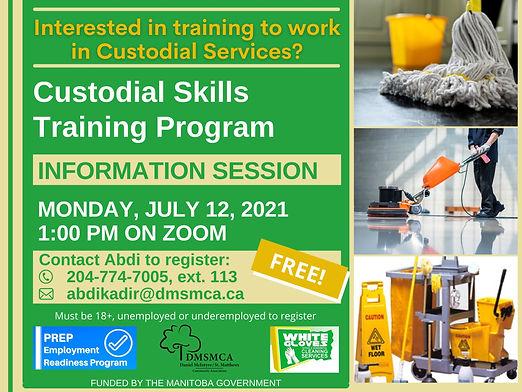 Custodial Skills Training Program Info Session.jpg