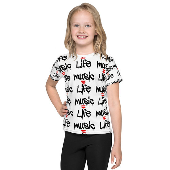 Kids MLS 2.0 T-Shirt