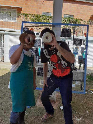 APAE Campinas