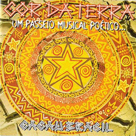 CD Cor da Terra 2002