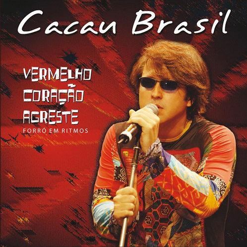 CD Vermelho Coração Agreste 2009