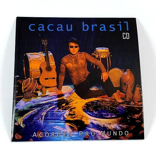 CD Acordes Pro Mundo 2008