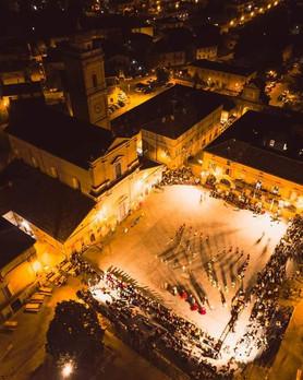 50 anni di Torneo Cavalleresco di Castel Clementino