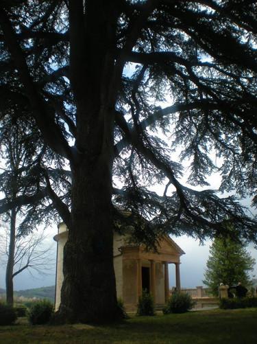 Cappellina Villa Brancadoro