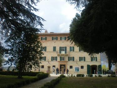 Villa Brancadoro - Giornate FAI