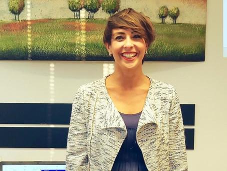 Ai tempi del Coronavirus, storie di resilienza: Intervista con Anna Pompele, psicologo del lavoro