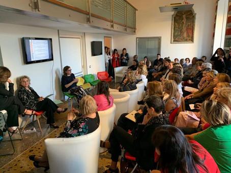 50 associazioni femminili si sono alleate per far sentire la propria voce