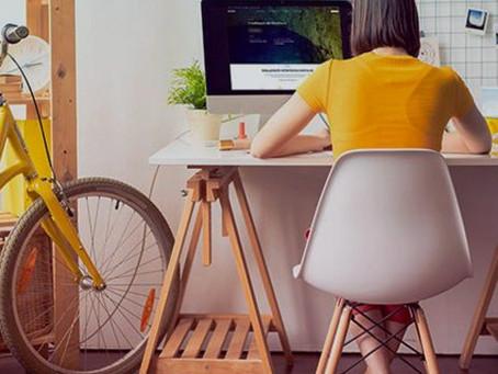Smart (Net)Working: Consigli per lavorare e fare networking dietro lo schermo