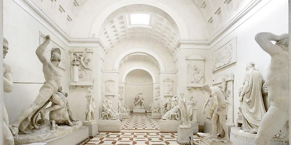 Virtual Tour: Museo Gypsotheca Antonio Canova