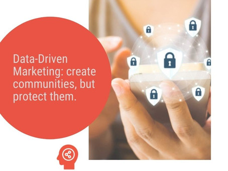 Hooray for Data-Driven Marketing! But who is protecting data and how? | Marketing Privacy