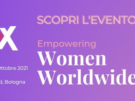 VPWN diventa Partner di WomenX Impact Summit | Comunicazione Stampa