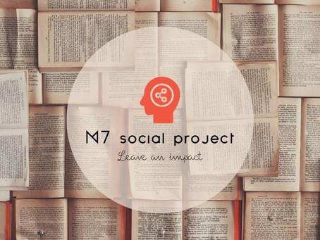 M7 Book List 2021