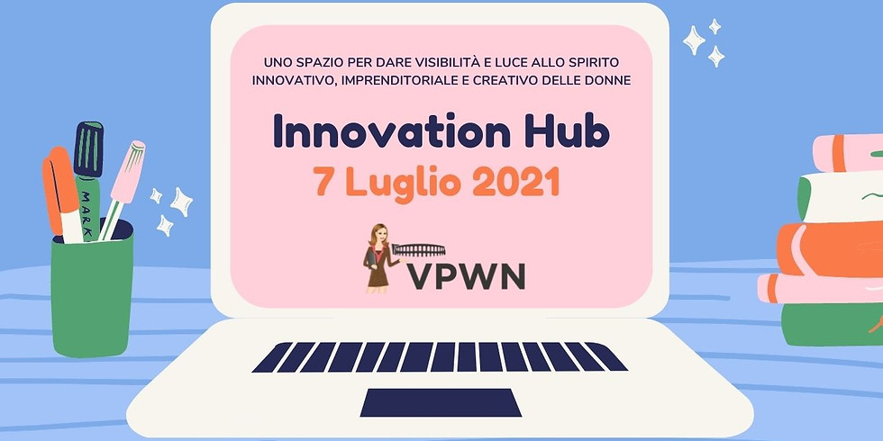 Lancio Innovation Hub
