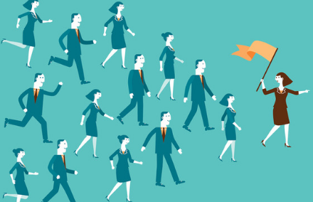 Diversity & Inclusion: Putting more women in leadership positions should be a strategy