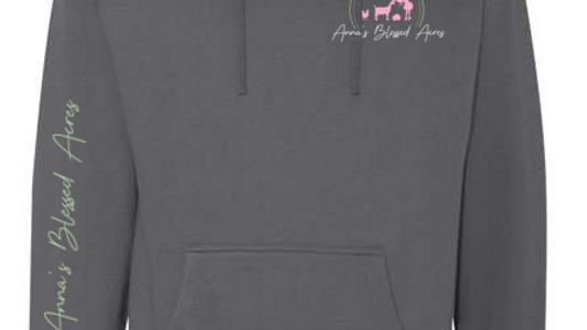 Anna's Blessed Acres Sweatshirt