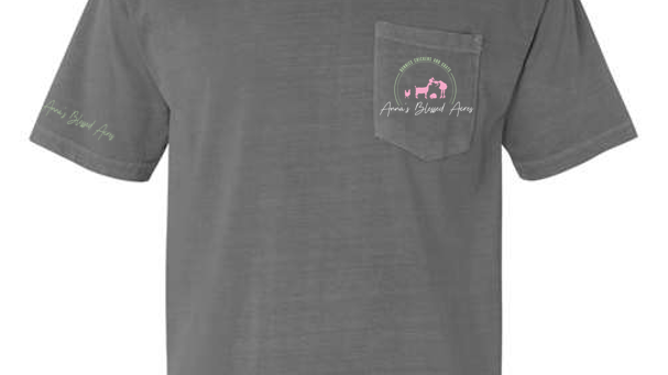 Anna's Blessed Acres Shirt