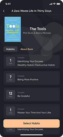 Book selected - Habits.png
