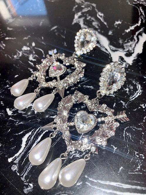 Amur Earrings