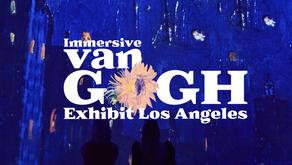 PRE-SALE: Immersive Van Gogh LA