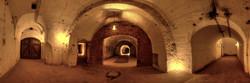 Historische Kelleranlagen, Wasserburg (Bayern)